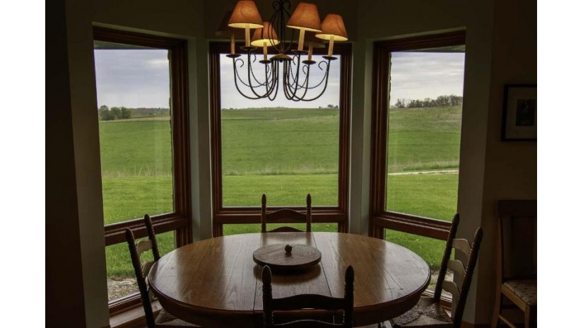 21690 Brush Rd Blanchard, WI 53516 by First Weber Inc $1,265,000