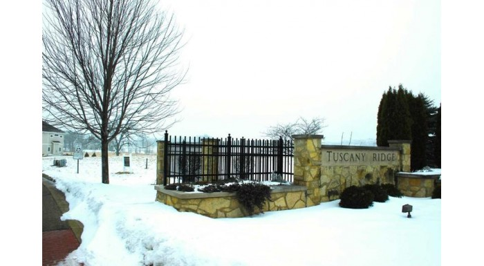 Lot 1 Tuscany Ln Westport, WI 53597 by First Weber Inc $149,900