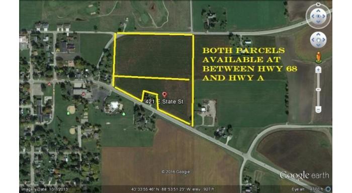 000 Hwy 68 Fox Lake, WI 53933 by Ballweg'S Real Estate Llc $535,590