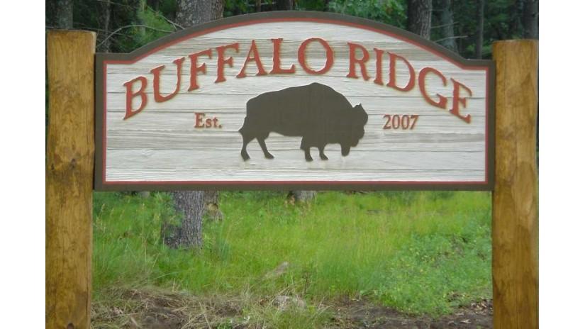 Lots 2&3 Buffalo Ridge Kildare, WI 53944 by Terra Firma Realty $289,900