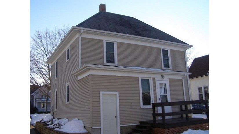 804 E Main St Mount Horeb, WI 53572 by Century 21 Affiliated Pfister $210,000