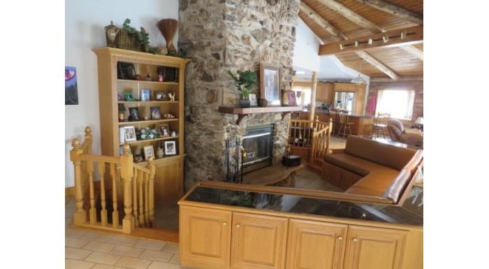 N6302 Sina Rd Princeton, WI 54968 by Lake Real Estate, Llc $775,000