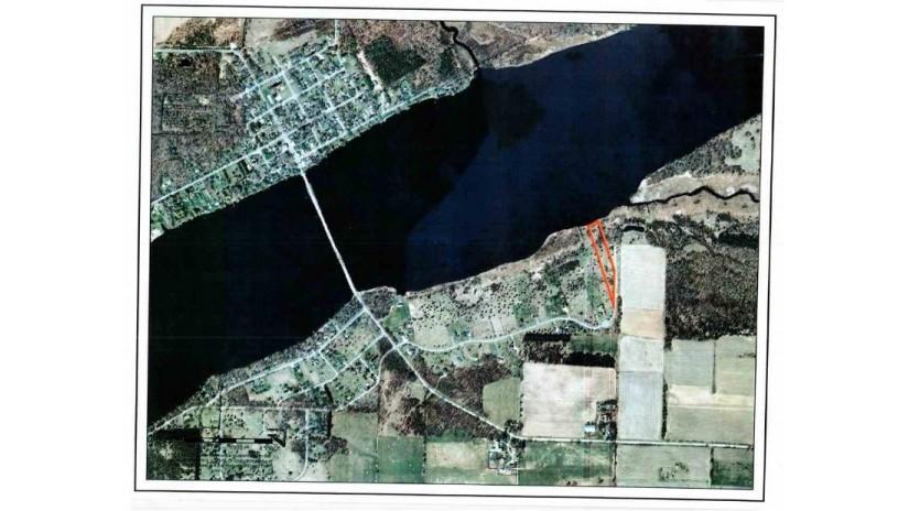Lot 3 Csm 1810 Packwaukee, WI 53949 by Whitemarsh Properties Llc $47,900