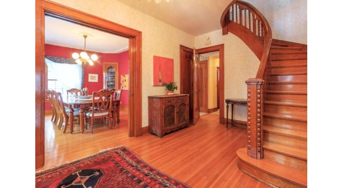 55 Underwood Ave Montello, WI 53949 by Stark Company, Realtors $344,900