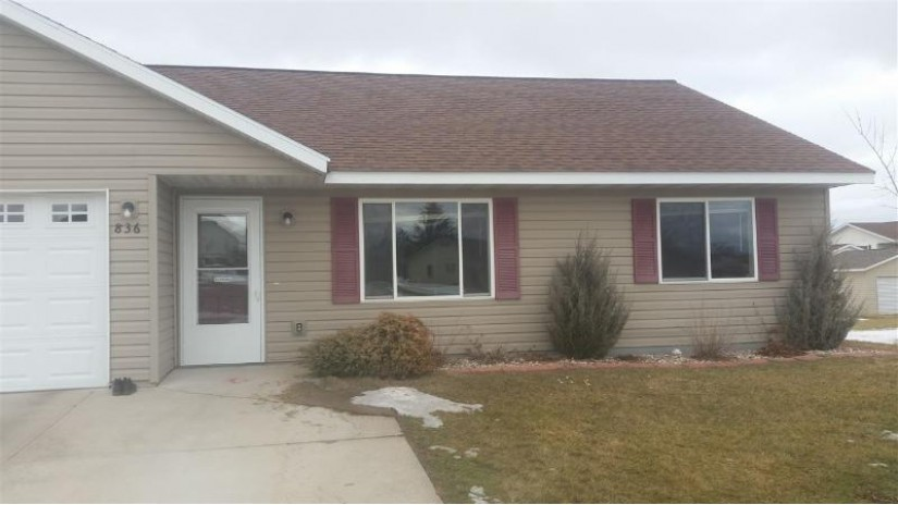 836 Clark St Reedsburg, WI 53959 by Wisconsin Real Estate Brokers, Llc $89,900