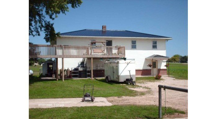 W1858 County Road Q New Holstein, WI 53020 by Fast Action Realty $289,900