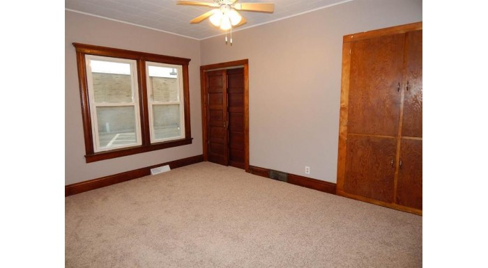 126-128 S Pardee St Marshall, WI 53559 by First Weber Inc $155,000