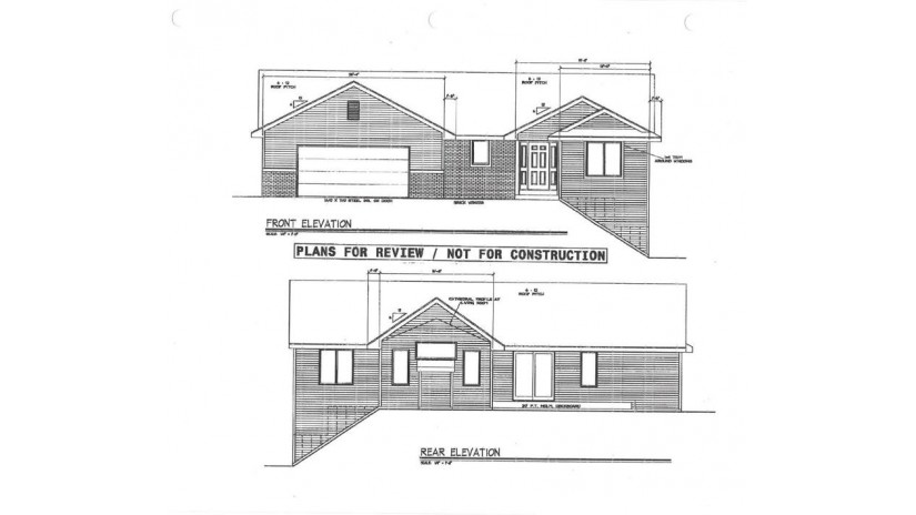 410 Comfortcove St Orfordville, WI 53576 by First Weber Inc $185,900