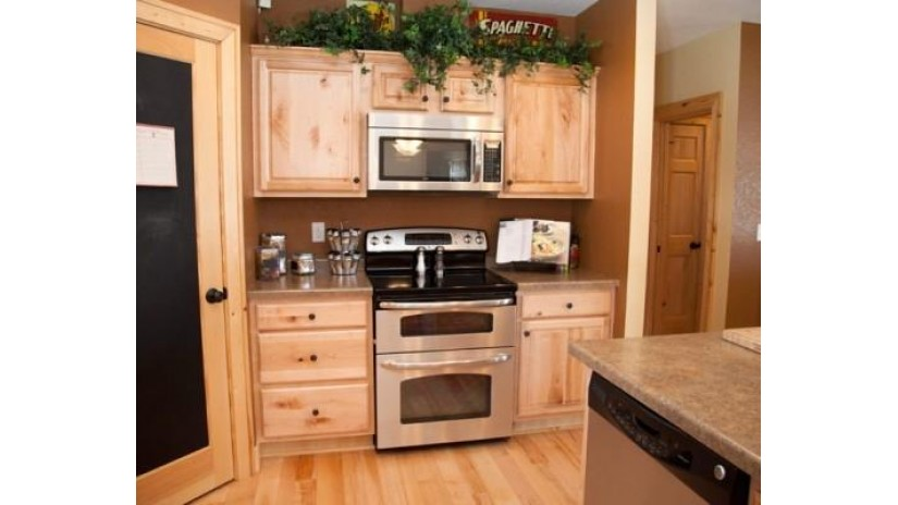 L6 Grand Pines Cir Dell Prairie, WI 53965 by Wisconsin Dells Realty $193,800