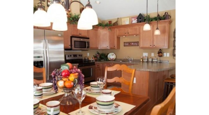 L10 Grand Pines Cir Dell Prairie, WI 53965 by Wisconsin Dells Realty $185,270