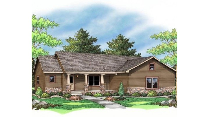 L14 Grand Pines Cir Dell Prairie, WI 53965 by Wisconsin Dells Realty $188,789