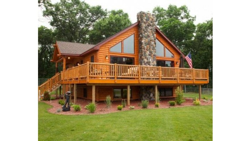 L12 Grand Pines Cir Dell Prairie, WI 53965 by Wisconsin Dells Realty $230,506