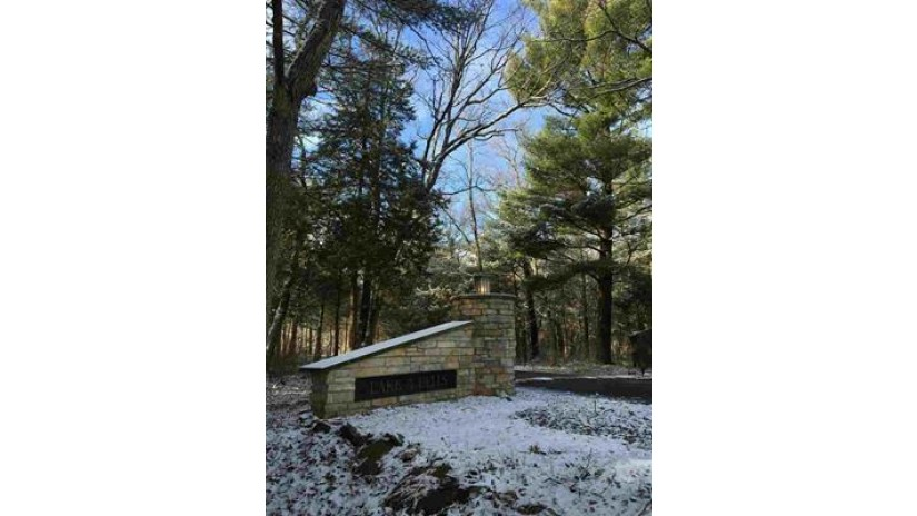 L16 Grand Pines Cir Dell Prairie, WI 53965 by Wisconsin Dells Realty $177,036