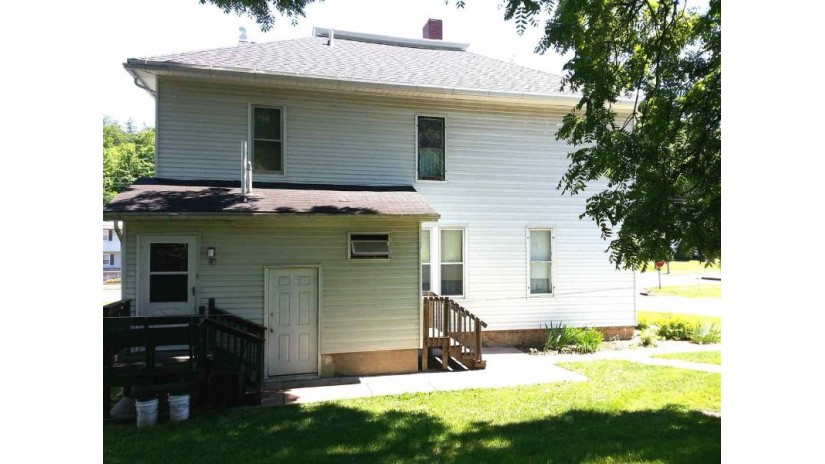 150 Galena St Darlington, WI 53530 by Choice Property Mngmt & Realty $139,000