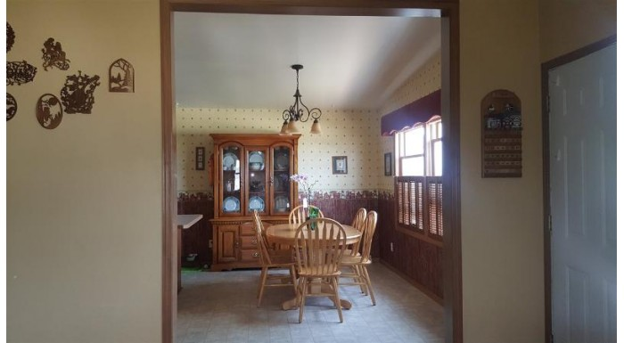 496 Tower Rd Wyocena, WI 53969 by Preferred Realty Group $229,000