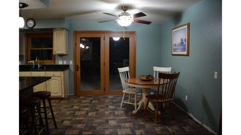 20961 County Road U Ridgeville, WI 54648 by First Weber Inc $204,000