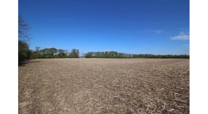Lot 2 5.1acres Hillside Rd Fulton, WI 53534-9393 by First Weber Inc $159,000