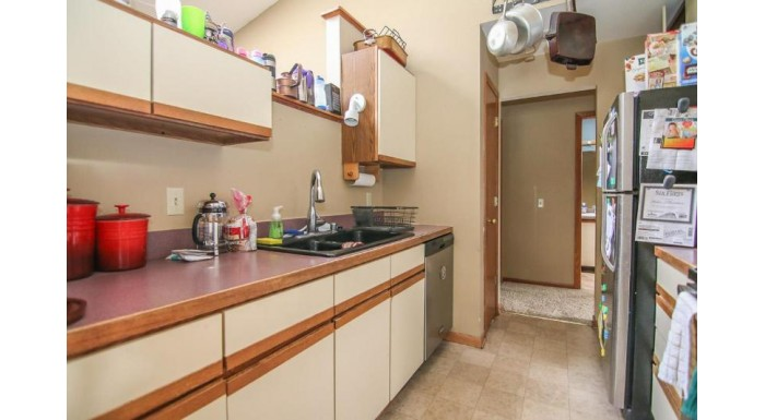 105 Dorn Dr B Waunakee, WI 53597 by Realty Executives Cooper Spransy $214,900