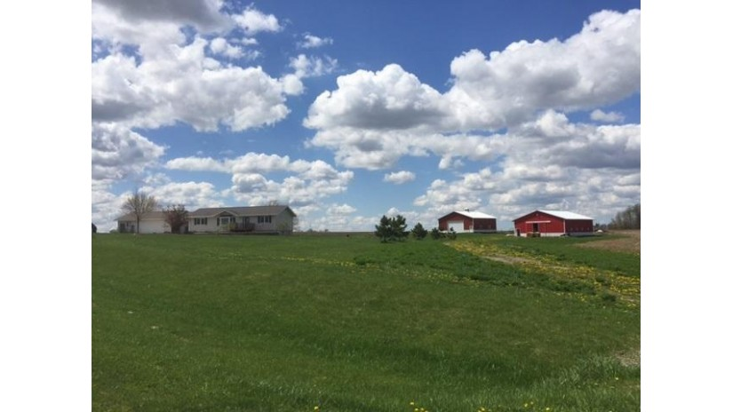 20961 County Road U Ridgeville, WI 54648 by First Weber Inc $160,000