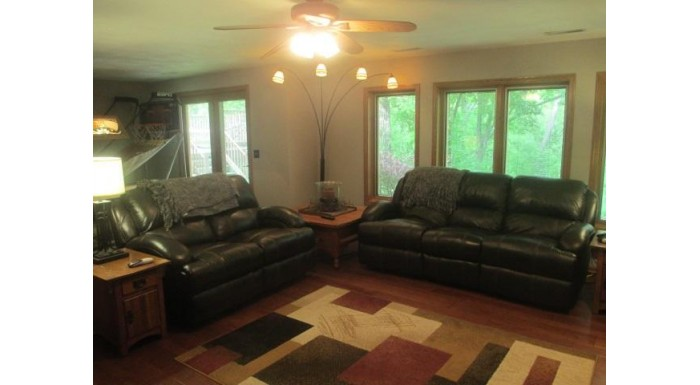 14037 W Lang Rd Spring Valley, WI 53576 by Coldwell Banker The Realty Group $415,000