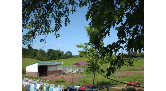 W1858 County Road Q New Holstein, WI 53020 by Fast Action Realty $325,000