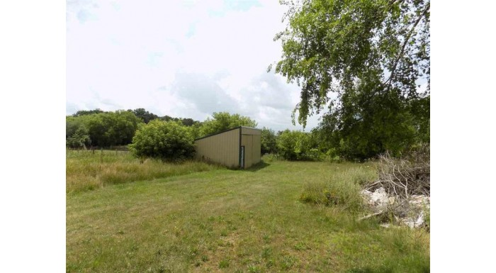 3314 S Murray Rd Rock, WI 53548 by The Morse Company $99,900
