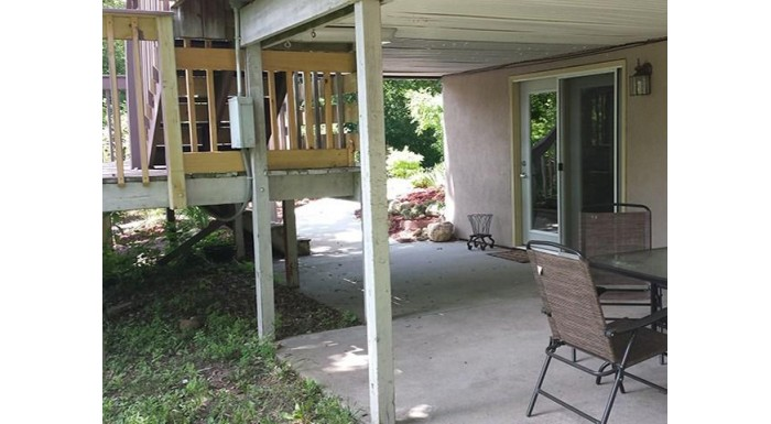 N6764 Lake Lorraine Rd Richmond, WI 53115 by Coldwell Banker The Realty Group $345,000