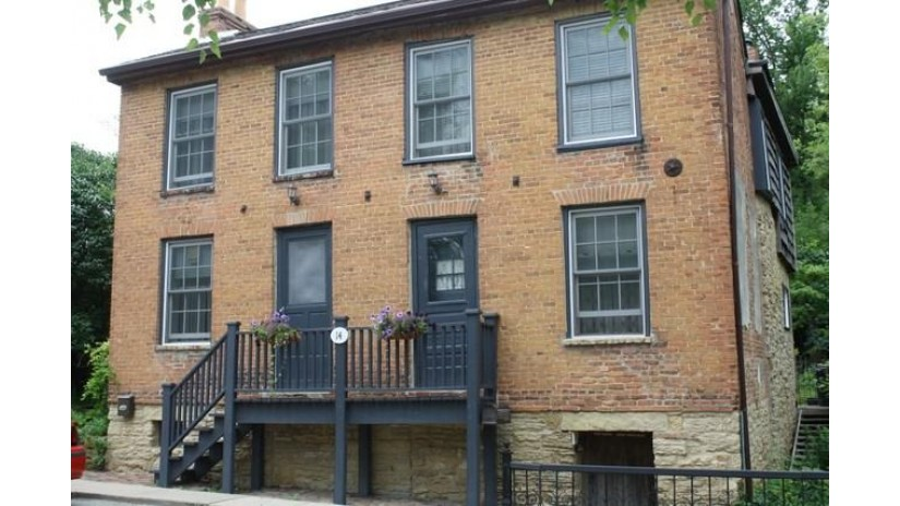 14 Shakerag St Mineral Point, WI 53565 by First Weber Inc $230,000