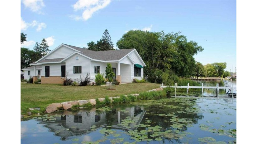 551 Gold St 101 Green Lake, WI 54941 by Special Properties $354,200