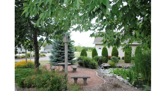 699 Kensington Dr Ripon, WI 54971 by Special Properties $21,900