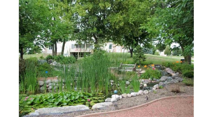 713 Kensington Dr Ripon, WI 54971 by Special Properties $21,900