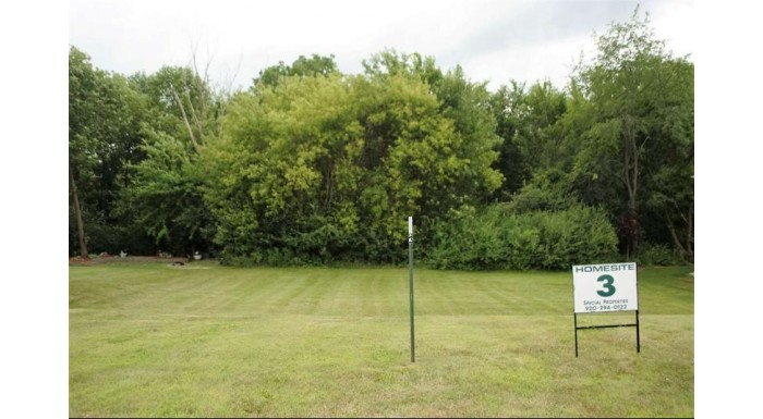 706 Kensington Dr Ripon, WI 54971 by Special Properties $26,900