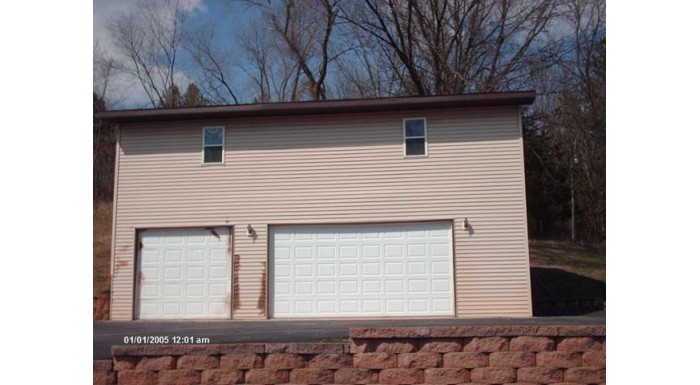 W7090 County Road B Kingston, WI 53926 by Fast Action Realty $179,900