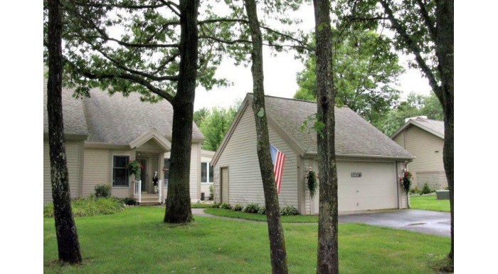 1711 Archer Ln 4 Rome, WI 54457 by First Weber Inc $218,000