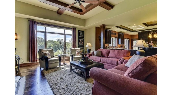 1986 Rathert Rd Cottage Grove, WI 53527-9633 by Re/Max Community Realty $975,000