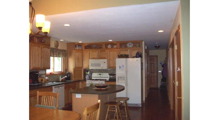 E12506 Man Mound Rd Greenfield, WI 53913 by Judd Realty, Llc $349,000