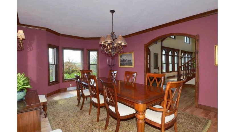3391 County Road J Cross Plains, WI 53593 by Restaino & Associates $795,000