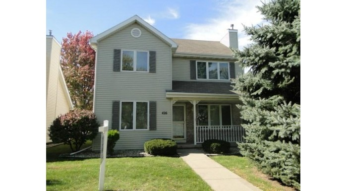 426 Cherry Hill Dr Madison, WI 53717 by Geiger, Realtors $224,900