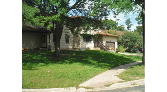 4552 Mccann Rd Madison, WI 53714 by 88 Realty, Llc $149,900