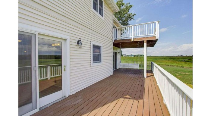 N3210 County Road A Oakland, WI 53538-9151 by First Weber Inc $549,900
