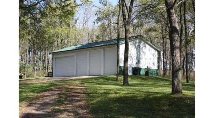 18074 O'Neil Rd Willow Springs, WI 53565 by First Weber Inc $699,900