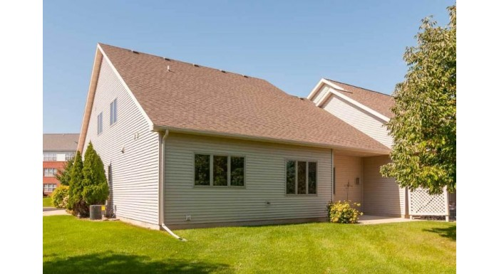 9126 Waterside St Madison, WI 53562 by Mhb Real Estate $359,900