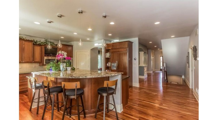 58 Arboredge Way Fitchburg, WI 53711 by Stark Company, Realtors $875,000