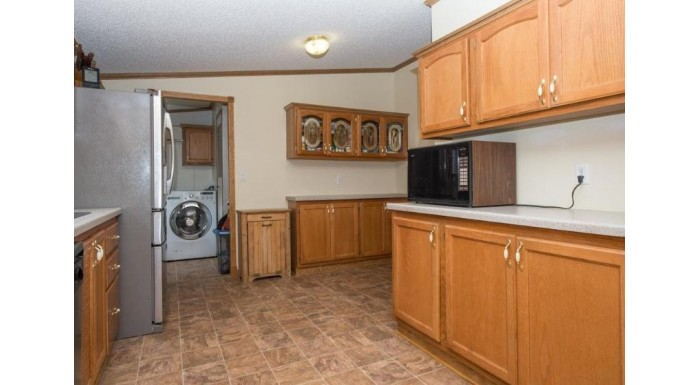 W1459 Hwy 92 Brooklyn, WI 53521 by Keller Williams Realty $189,900
