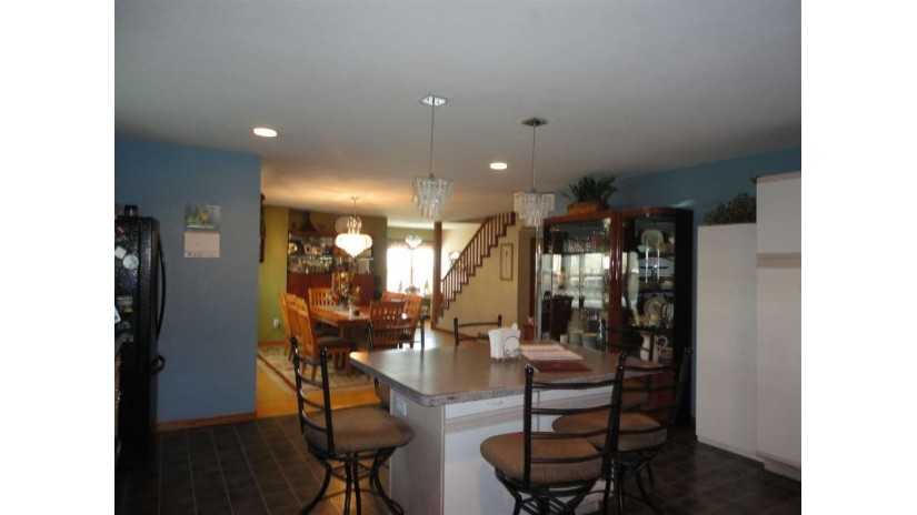 E9430a County Road Pf Honey Creek, WI 53578 by First Weber Inc $757,000