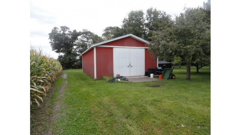 0 Confidential Other, WI 53932 by First Weber Inc $225,000