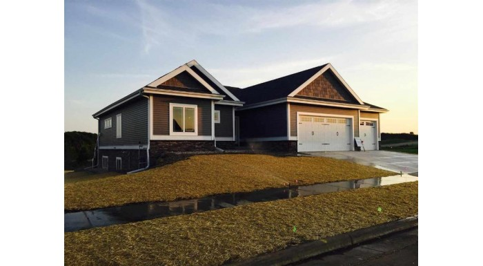 Lot 96 Mourning Dove Ct Marshall, WI 53559 by Sanoy Realty $379,900