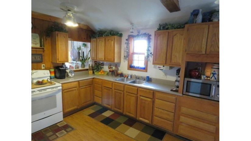 W11202 Hwy 33 Fox Lake, WI 53956 by Nehls Realty Llc $549,000