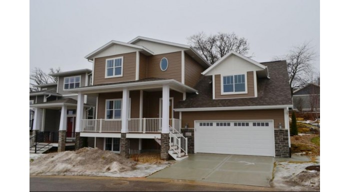 6647 S Chickahauk Tr Middleton, WI 53562 by Hovde Properties, Llc $495,000