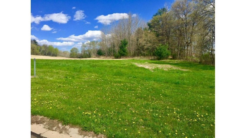 Lot 21 Fairview Ct. Menomonie, WI 54751 by Rassbach Realty Llc $36,200